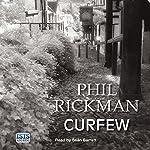 Curfew   Phil Rickman