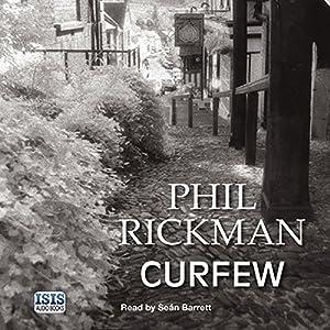 Curfew Hörbuch