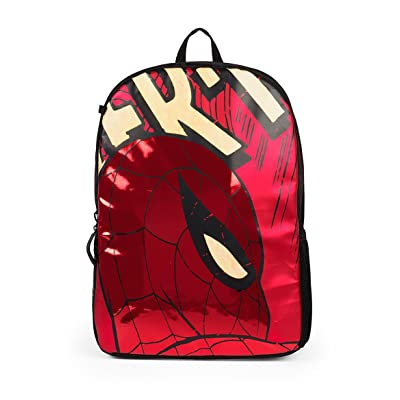 "Marvel Mojo Life SPIDERMAN 17"" Backpack"