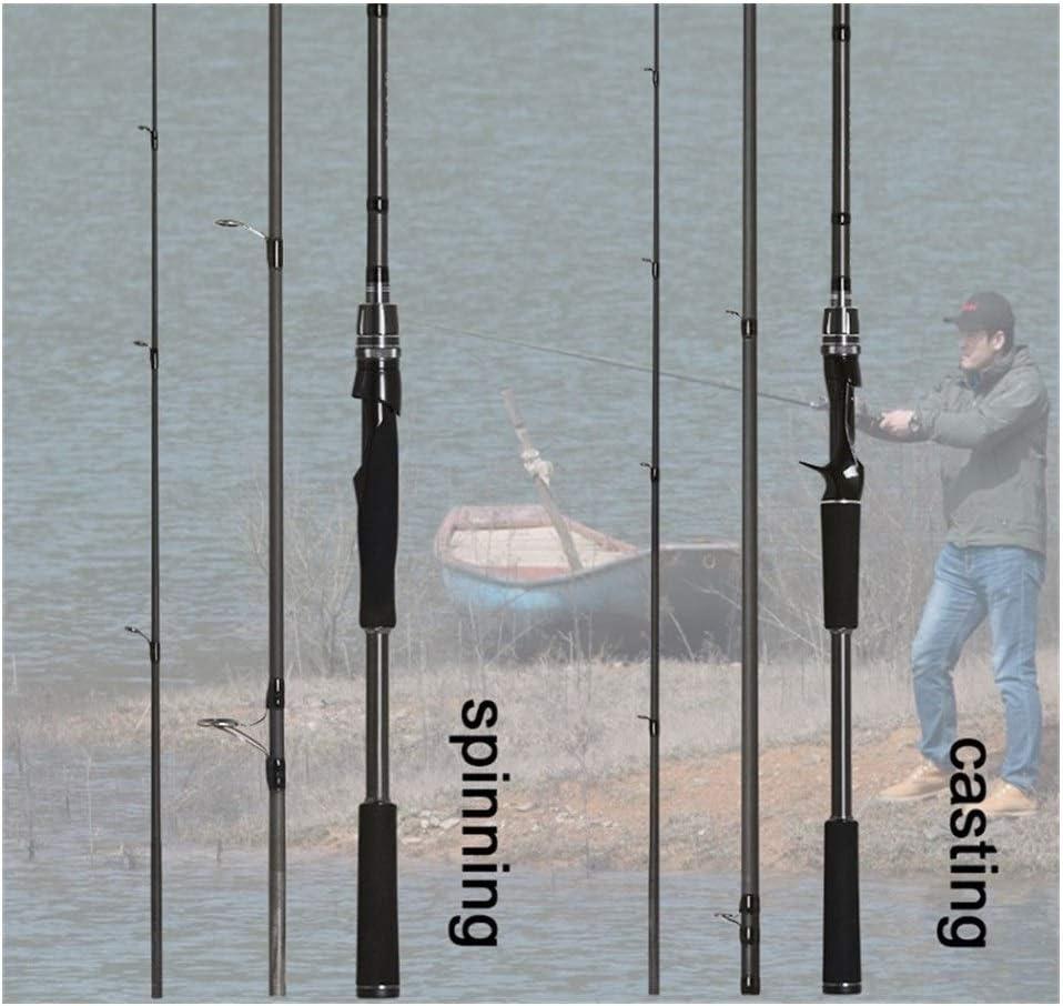 8724efedfef 1.98m 2.28m 2,58 3 Sección De Pesca del Bastidor ...