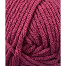 Universal Yarn Uptown Bulky #408 Old Rose