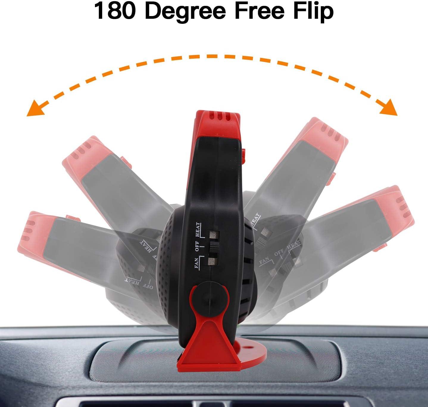 Frigair 0128.3077 Car Heater