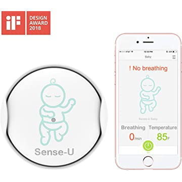 buy Sense-U Breathing & Rollover