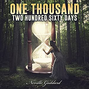 One Thousand Two Hundred and Sixty Days Audiobook