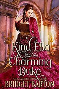 Kind Ella  by Bridget Barton ebook deal