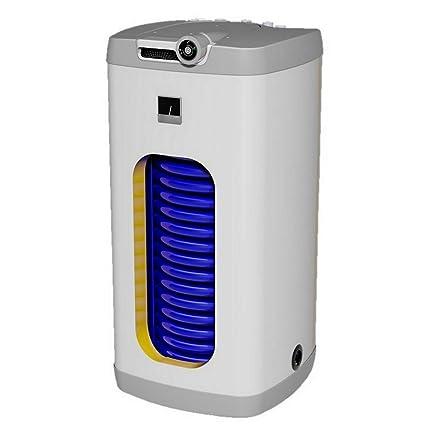 100 Liter L indirectamente climatizada calentador de agua calentador de soporte de memoria
