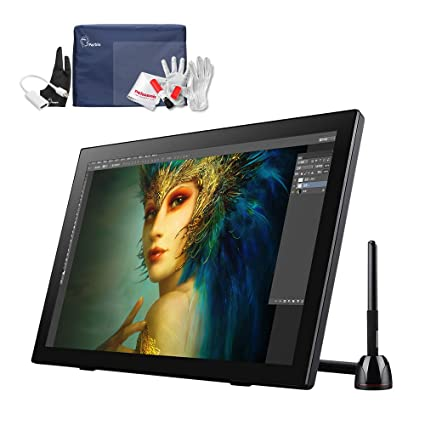 amazon com parblo coast22 21 5 inch graphic drawing monitor with