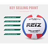 Mumian Soft PU Volleyball Official Size