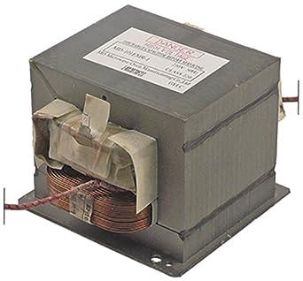 HV - Transformador de MD de 101emr de 1 para microondas 50 ...