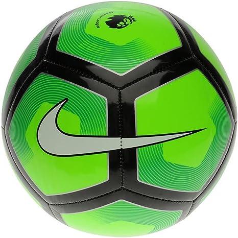 Nike - Balón de fútbol, diseño Premier League 2017 tamaño 5, color ...