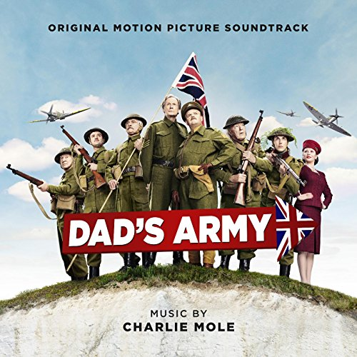 Dad's Army (2016) Movie Soundtrack