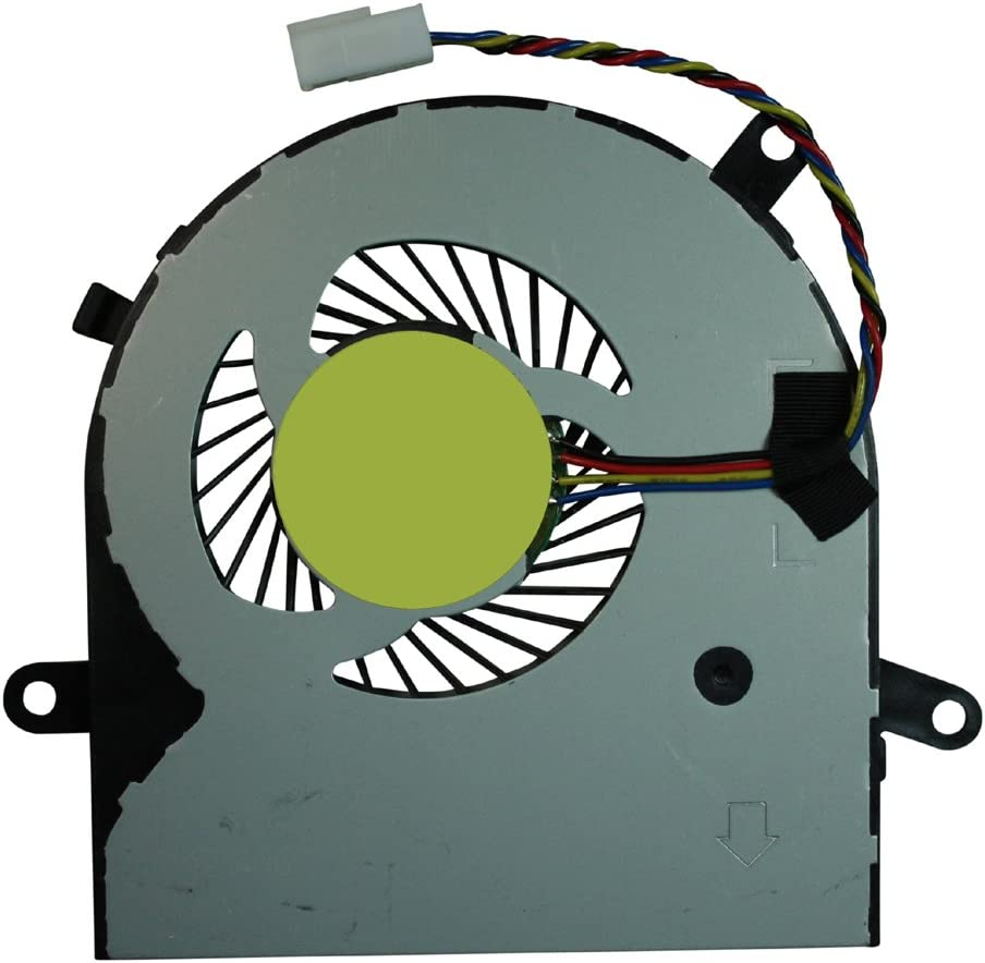 Dell Inspiron 24 3459 Power4Laptops Replacement Laptop Fan for Dell Inspiron 24 3455