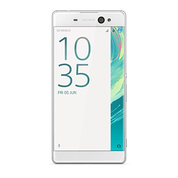 Topmoderne Sony Xperia XA Ultra Dual F3216 (White): Amazon.in: Electronics VY-61
