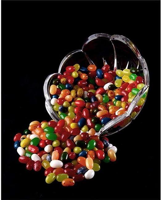 Jelly Belly Bean Boozled, Dulce de caramelo - 100 gr.: Amazon.es ...