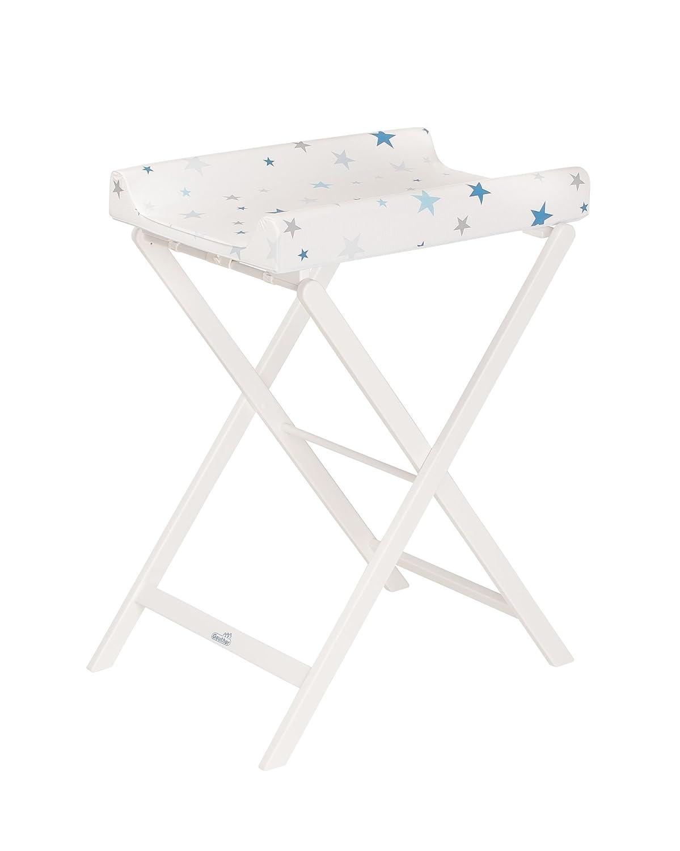 Geuther – Table à langer Trixi pliable 4817 WE 06