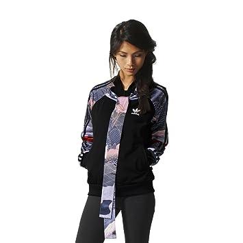 adidas - Sudaderas con Capucha y Tops de Pista - Kimono ...