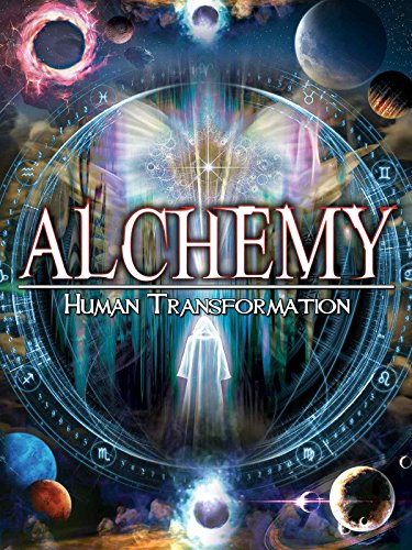 Alchemy  Human Transformation