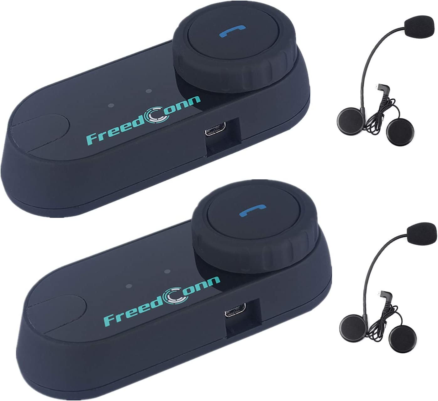 FreedConn Bluetooth Headset