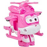 Super Wings Dizzy personaje transformable (ColorBaby 75864)