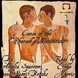 The Curse of the Pharaoh's Manicurists