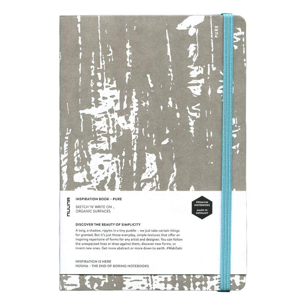 Nuuna Pure Inspiration Journal 8x5.38 by NUUNA
