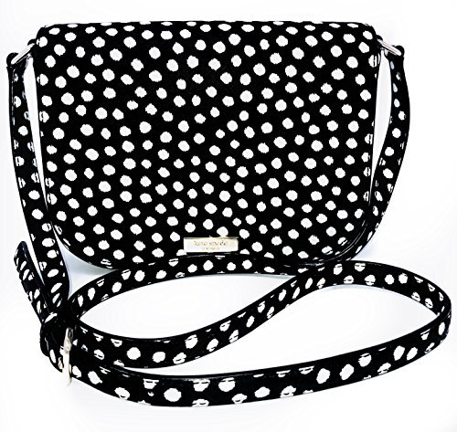 Kate Spade laurel way musical dots large carsen