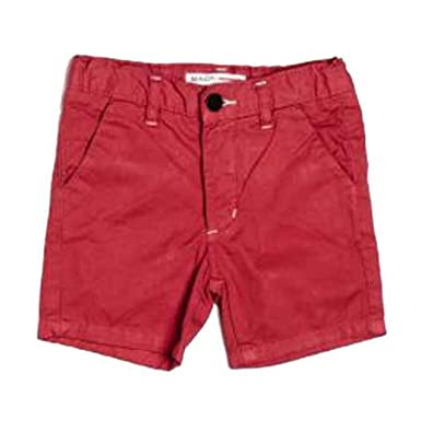 1-4 Years Clothing, Shoes & Accessories Minoti Boys Twill Shorts