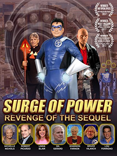 Surge of Power: Revenge of the Sequel ()