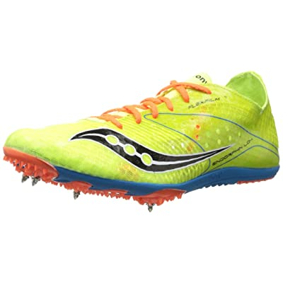 Saucony Men's Endorphin LD4 Track Shoe