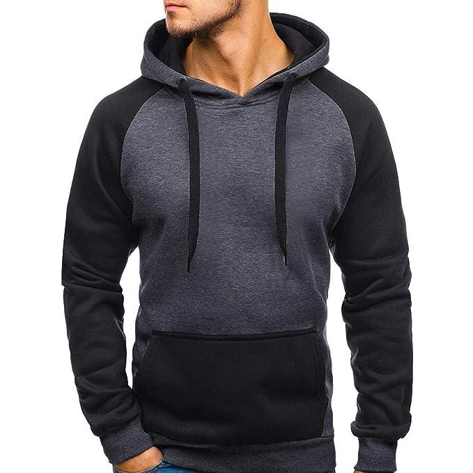 4a0d1ffeaf1013 Yvelands Sweatshirt der Männer