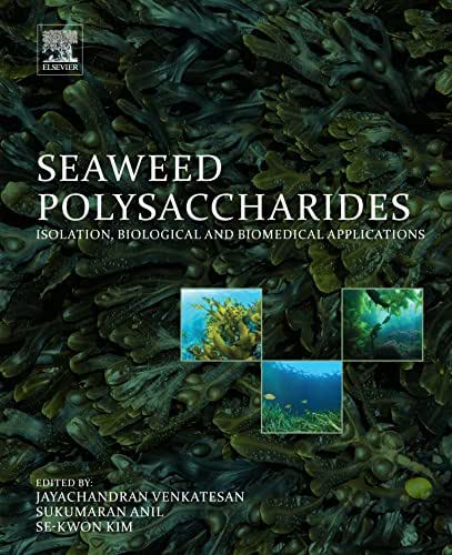 Seaweed Polysaccharides: Isolation, Biological and Biomedical Applications