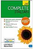 Complete Italian (Learn Italian with Teach Yourself): Book: New edition (Teach Yourself Complete)