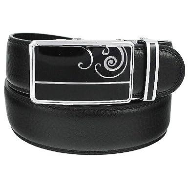 703ca17820490 Raster Automatik Gürtel schwarz Automatic Belt black G201