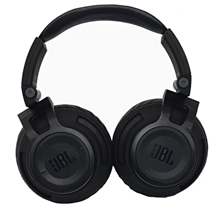 JBL S500 Slate - Auriculares de diadema cerrados, color negro: Amazon.es: Electrónica