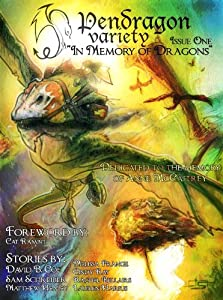 Pendragon Variety: In Memory of Dragons