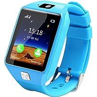 JiaMeng Smartwatches - Le informazioni sulla prevenzione della perdita di EU9 ricordano l'orologio intelligente per bambini della fotocamera remota Orologio intelligente per bambini