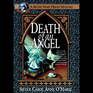 Death of an Angel Audiobook