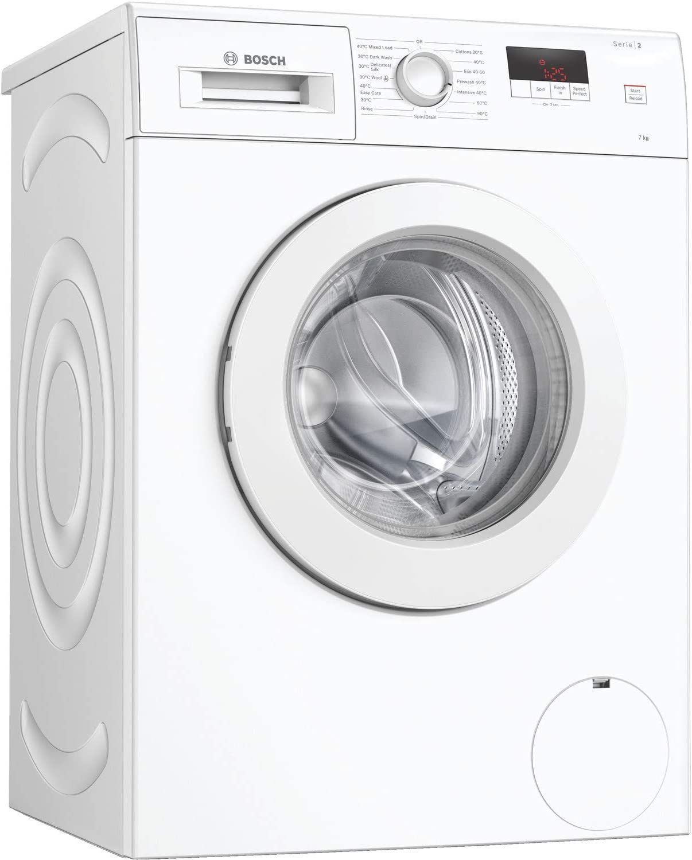 Bosch WAJ24006GB Serie 2 Freestanding Washing Machine