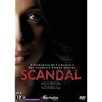 Scandal - Integrale Saison 4