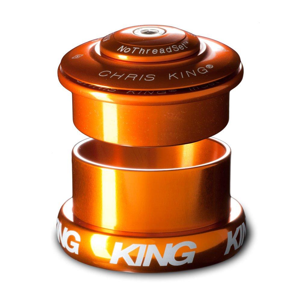 CHRIS KING(クリスキング) ヘッドセット INSET5 インセット5 マンゴー HSI5M B079L42MPX