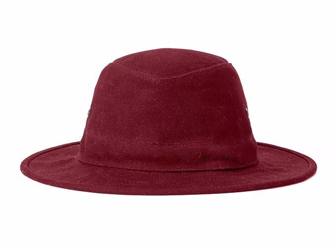 7109c6d3c7f Tilley TWC09 Dakota Hat  Amazon.co.uk  Clothing