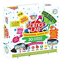 Genius Box - Play some Learning