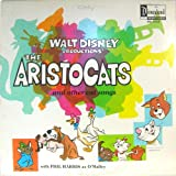 Walt Disney Productions' The Aristocats and Other Cat Songs