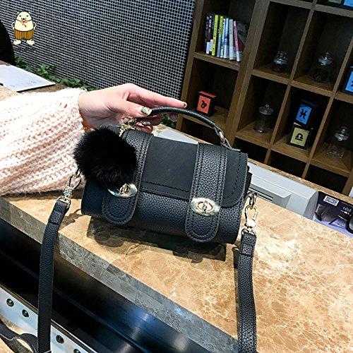 Marron Femme décontracté de Sac épaule à Sports noir Dos Style Poitrine Sling Sac Plein air de de Hanche Homme Contemporain léger BMKWSG FvR5Uxq6U