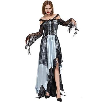 rilasciare informazioni su varietà larghe vendita calda reale Olydmsky Costumi da Donna di Halloween Strega di Halloween ...