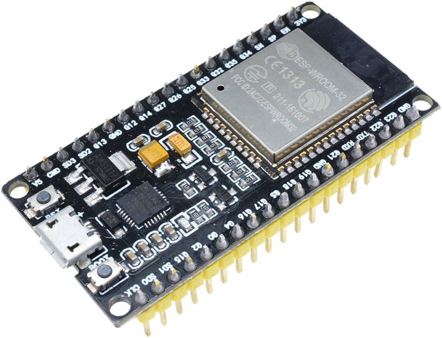 ESP8266 Development Board für IoT-Anwendungen NodeMCU v2 CP2102