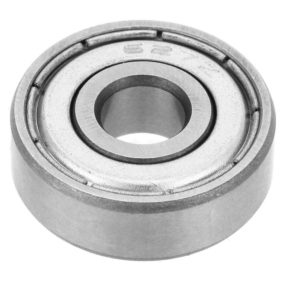 Steel Ball Bearings for The Metallurgy of Plastic Rolling Mills High-Speed Bearings 627-ZZ//628-ZZ//629-ZZ 627-ZZ