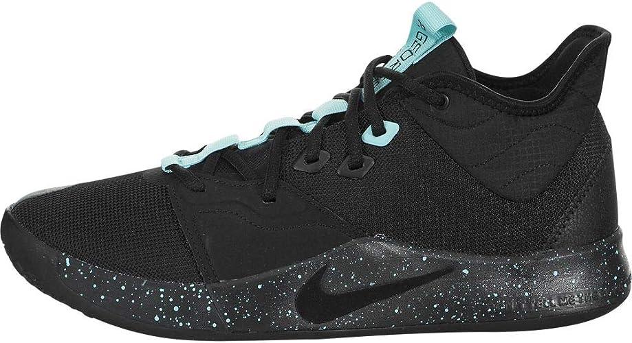 Nike Pg 3, Zapatillas de Baloncesto para Hombre: Amazon.es ...