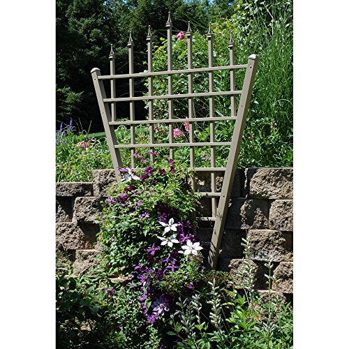 Review Dura-Trel 11157M Estate Trellis,