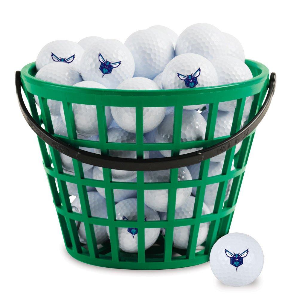 WinCraft NBA Charlotte Hornets Golf Ball 36-Bucket by WinCraft